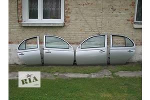 б/у Двери передние Nissan Micra