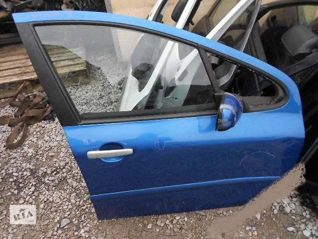 купить бу б/у Двери/багажник и компоненты Дверь передняя Peugeot 307 в Одессе