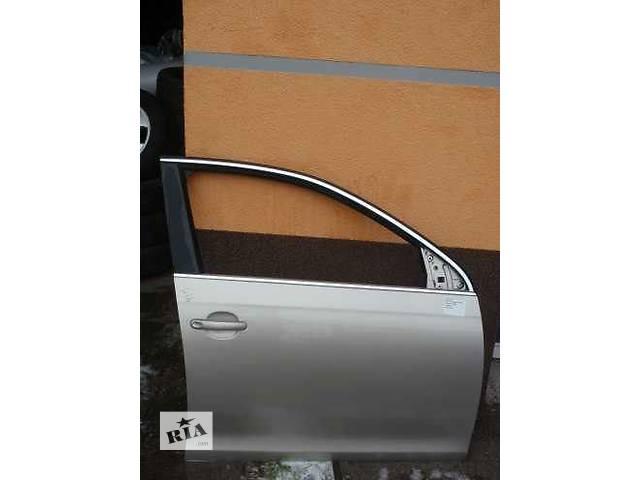 продам б/у Двери/багажник и компоненты Дверь передняя Volkswagen Jetta бу в Одессе