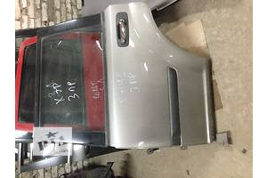 б/у Двери задние Nissan X-Trail