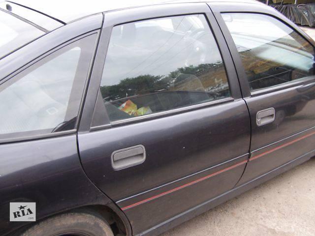 продам б/у Двери/багажник и компоненты Дверь задняя Легковой Opel Vectra A бу в Таврийске