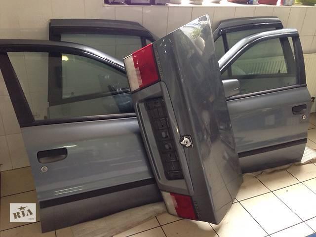 бу б/у Двери/багажник и компоненты Дверь задняя Легковой Samand в Харькове