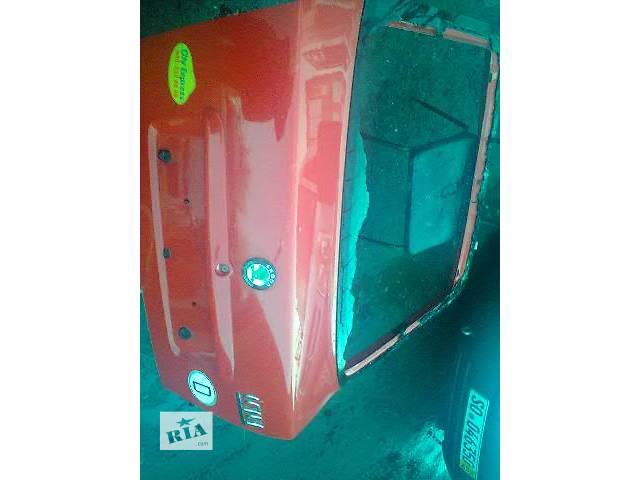 купить бу Б/у Двери/багажник и компоненты Дверь задняя Легковой Skoda Octavia Хэтчбек 2000 в Жидачове