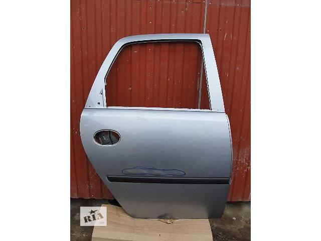 продам Б/у дверь задняя для легкового авто Opel Meriva ДЕШЕВО В НАЛИЧИИ!!! бу в Львове