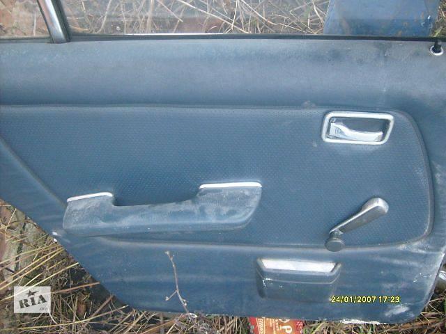 продам б/у Двери/багажник и компоненты Карта двери Легковой Mercedes 123 Седан 1984 бу в Самборе