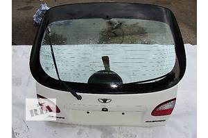б/у Карты крышки багажника Daewoo Lanos