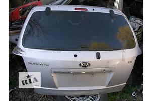 б/у Крышки багажника Kia Sorento