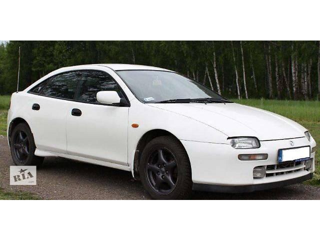 продам б/у Двери/багажник и компоненты Легковой Mazda 323F 1995 бу в Львове