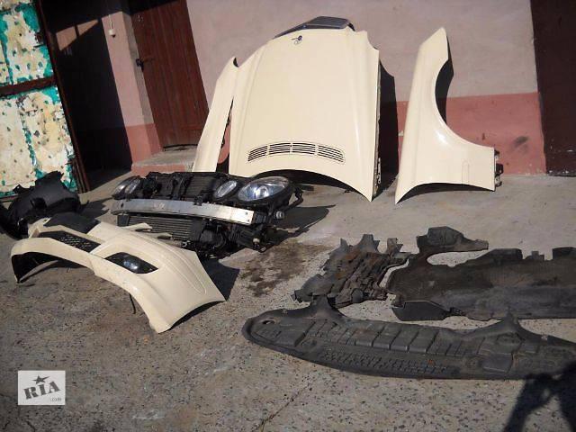 бу б/у Двери/багажник и компоненты Легковой Mazda 626 в Львове