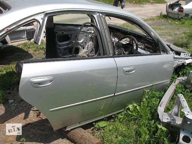 бу б/у Двери/багажник и компоненты Легковой Subaru Legacy 2006 в Луцке