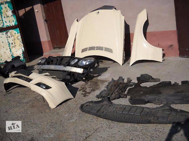 продам б/у Двери/багажник и компоненты Легковой Volkswagen Passat бу в Львове
