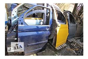 б/у Молдинги двери Volkswagen Multivan