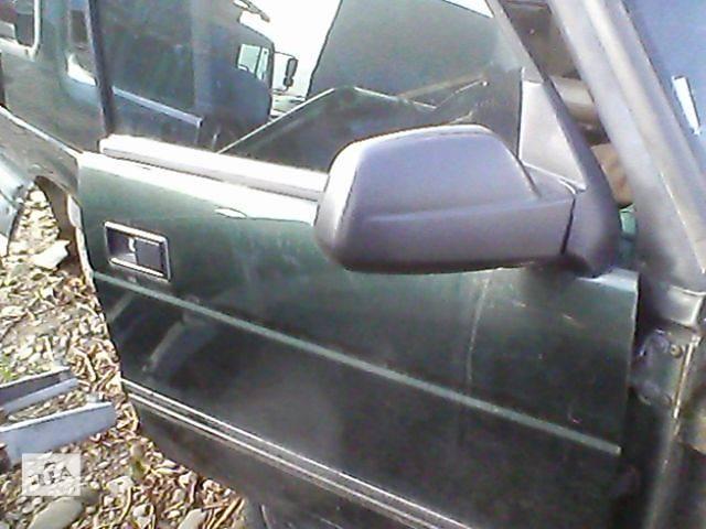 продам б/у Двери/багажник и компоненты Ручка двери Легковой  Land Rover Discovery 1998 2,5 tdi, Кроссовер 1998 бу в Ивано-Франковске