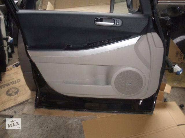 продам б/у Двери/багажник и компоненты Стеклоподъемник Легковой Mazda CX-7 Кроссовер 2008 бу в Луцке