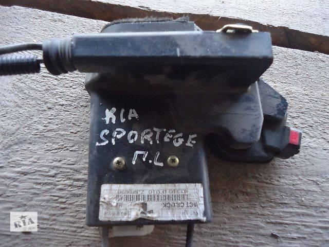 продам б/у Замок двері Kia Sportage 2007 бу в Києві