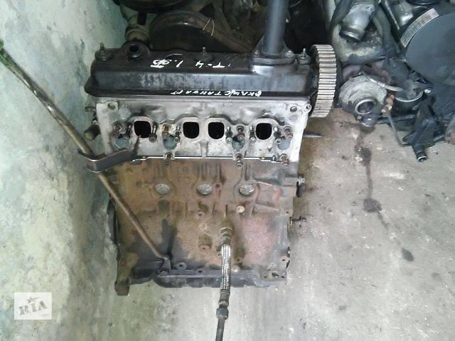 б/у Двигатель  Volkswagen T4 (Transporter) 1.9TD (ABL)- объявление о продаже  в Ковеле