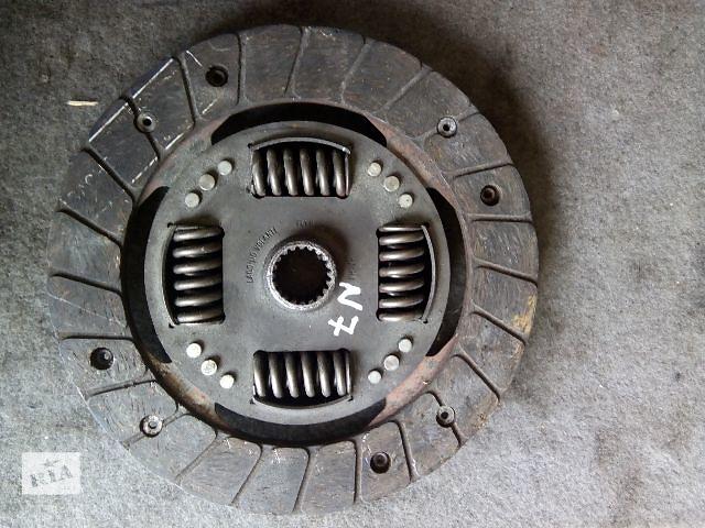 бу Б/у диск сцепления для легкового авто Mazda 323 1992 в Ивано-Франковске