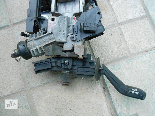 б/у Електрообладнання двигуна Замок загорання/контактна група Легковий BMW 5 Series Universal- объявление о продаже  в Чопе
