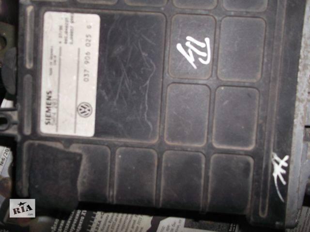 продам б/у Электрооборудование двигателя Блок управления двигателем Легковой Volkswagen Passat  Седан 1999 бу в Днепре (Днепропетровск)