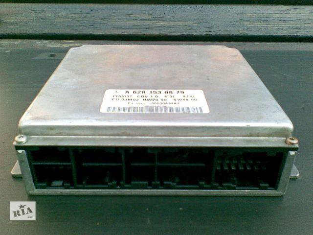 б/у Электрооборудование двигателя Бортовой компьютер Легковой Mercedes G 400 Универсал 2001- объявление о продаже  в Кривом Роге (Днепропетровской обл.)