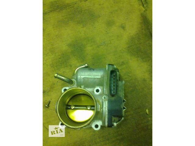 продам б/у Электрооборудование двигателя Дросельная заслонка/датчик Легковое авто Mitsubishi Lancer X 2008 бу в Киеве