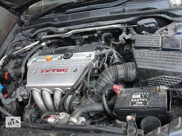 продам б/у Электрооборудование двигателя Генератор Honda Accord 2,4 2005 в наявності!!!!! бу в Львове