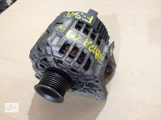 продам б/у Электрооборудование двигателя Генератор/щетки 037903025T Легковой Audi A3  бу в Луцке