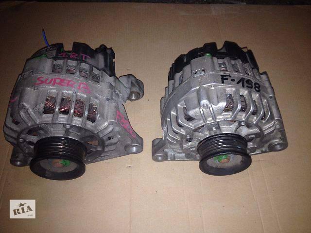 продам б/у Электрооборудование двигателя Генератор/щетки 06B903016D Легковой Volkswagen B5 бу в Луцке
