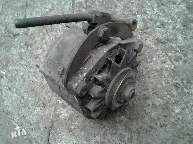 б/у Электрооборудование двигателя Генератор/щетки Грузовики MAN 8.163  - объявление о продаже  в Умани