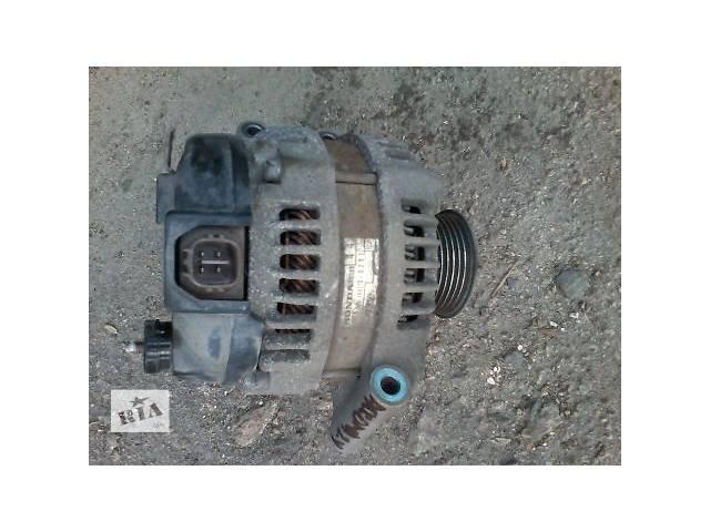 б/у Электрооборудование двигателя Генератор/щетки Легковой Honda Accord 2007- объявление о продаже  в Донецке