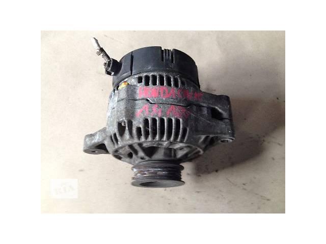б/у Электрооборудование двигателя Генератор/щетки Легковой Honda Civic 1994-2001- объявление о продаже  в Луцке