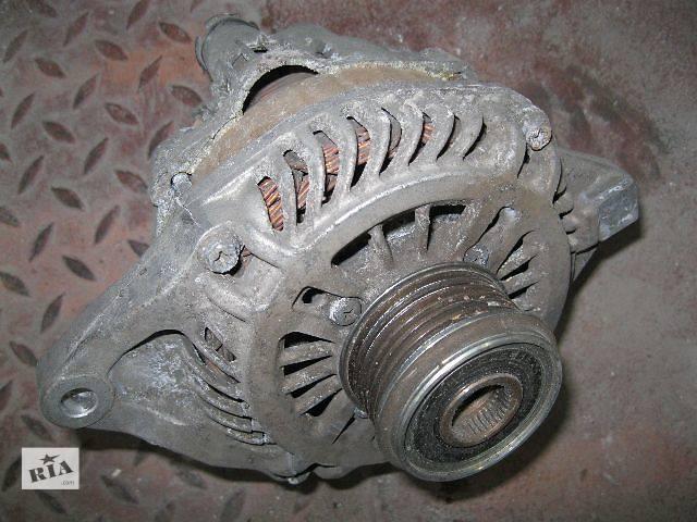 продам б/у Электрооборудование двигателя Генератор/щетки Легковой Mitsubishi Lancer Седан 2012 бу в Запорожье
