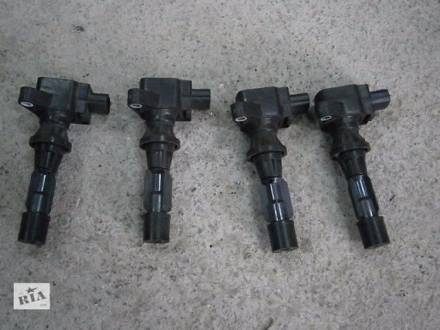 б/у Электрооборудование двигателя Катушка зажигания Легковой Mazda 6 2010- объявление о продаже  в Луцке