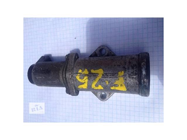 продам б/у Электрооборудование двигателя Клапан холостого хода Легковой Renault Megane 2.0 бу в Луцке