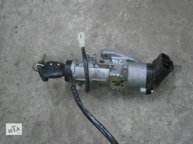 купить бу б/у Электрооборудование двигателя Замок зажигания/контактная группа Легковой Chevrolet Tacuma в Луцке