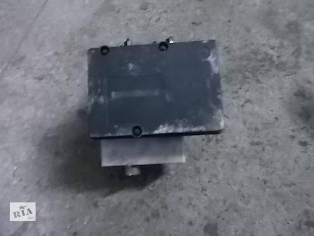 бу Б/у Электрооборудование кузова Блок управления ABS Легковой SsangYong Kyron 2006 00401962D0  в Ровно