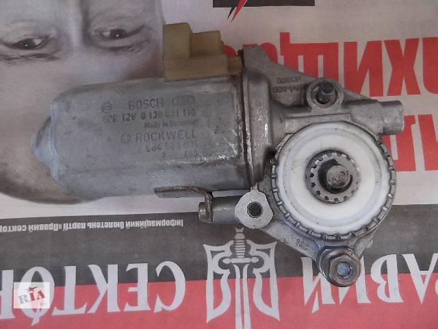 бу б/у Электрооборудование кузова электромоторчик люка Легковой Renault 25 в Херсоне
