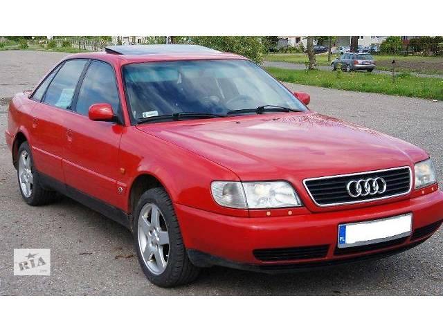 бу б/у Электрооборудование кузова Фара Легковой Audi A6 1996 в Львове