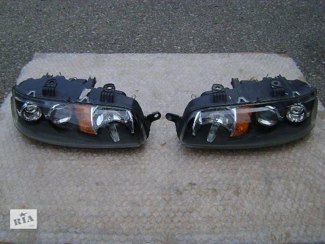 продам б/у Электрооборудование кузова Фара Легковой Fiat Punto 2002 бу в Тернополе