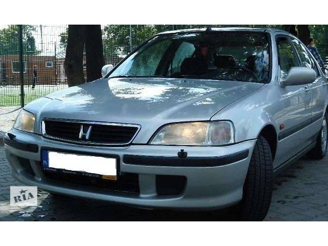 купить бу б/у Электрооборудование кузова Фара Легковой Honda Civic 1998 в Львове