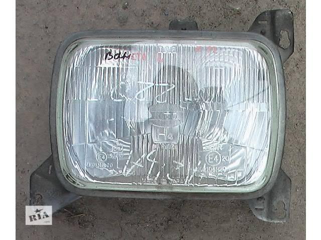 купить бу б/у Электрооборудование кузова Фара Легковой Nissan Vanette в Сумах