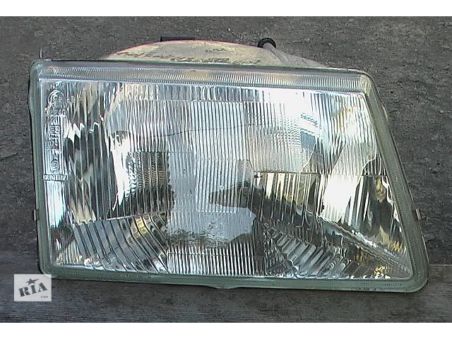 продам Б/у Электрооборудование кузова Фара Легковой Peugeot 309 бу в Сумах