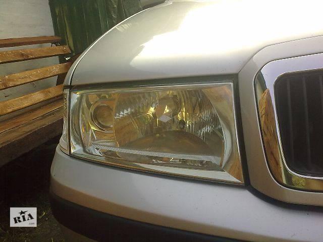 бу б/у Электрооборудование кузова Фара Легковой Skoda Octavia Tour 2008 в Умани