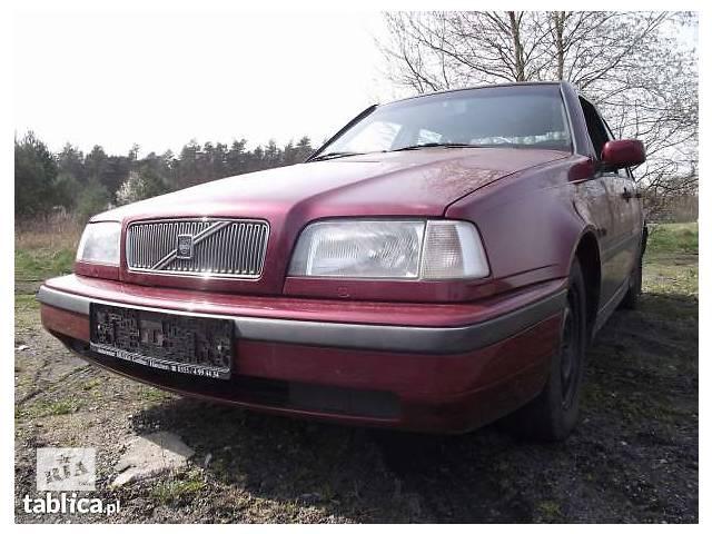 продам Б/у Электрооборудование кузова Фара Легковой Volvo 440\460 бу в Львове