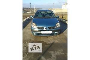 б/у Фары противотуманные Renault Clio