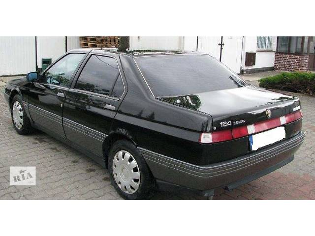 купить бу б/у Электрооборудование кузова Фонарь стоп Легковой Alfa Romeo 164 1995 в Львове