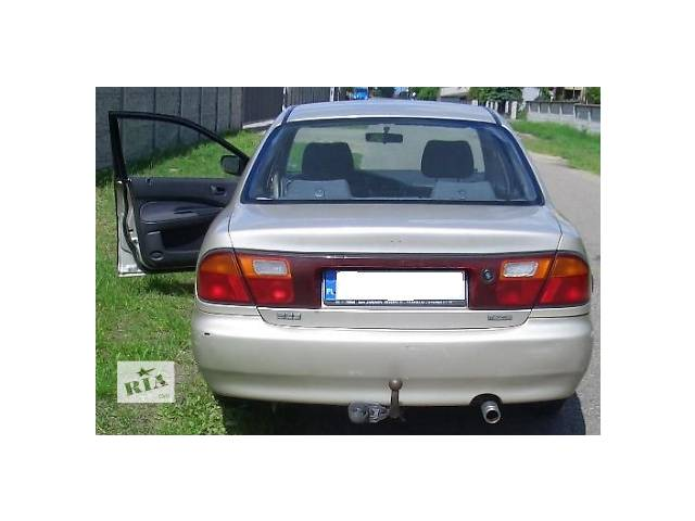 продам б/у Электрооборудование кузова Фонарь стоп Легковой Mazda 323 1995 бу в Львове