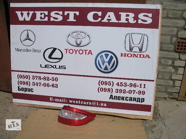 продам б/у Электрооборудование кузова Фонарь задний Легковой Ford Mondeo Wagon 2008 бу в Луцке