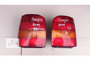 б/у Фонари задние Ford Scorpio