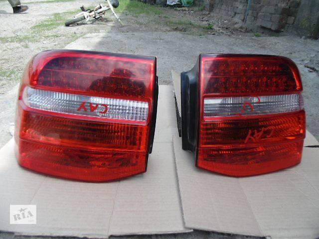 бу б/у Электрооборудование кузова Фонарь задний Легковой Porsche Cayenne 2008 в Ковеле